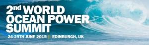 2nd World Ocean Power Summit